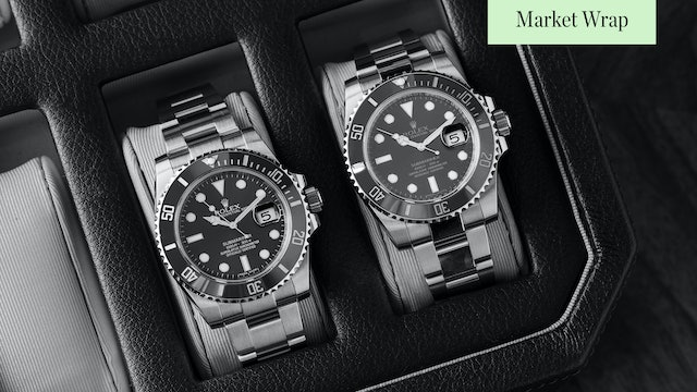 All Things Rolex (6/25/2021)