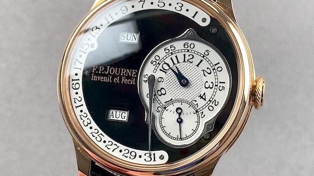 F.P. Journe Octa Calendrier Designed for Sincere Fine Watches