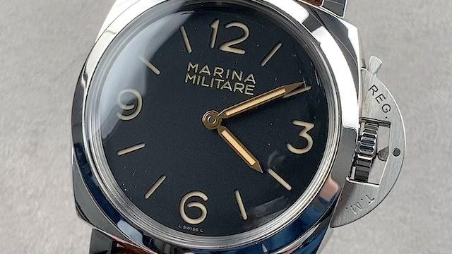 Panerai Luminor 1950 Marina Militare 3 Days PAM 673