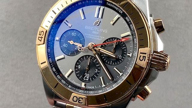Breitling Chronomat B01 UB0134101B1U1