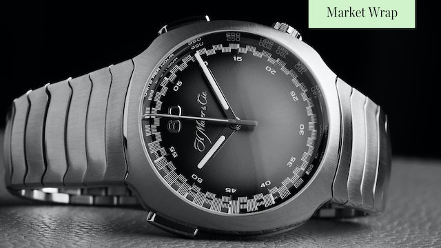 The Steel Sports Watch Craze and Alternatives to Buy