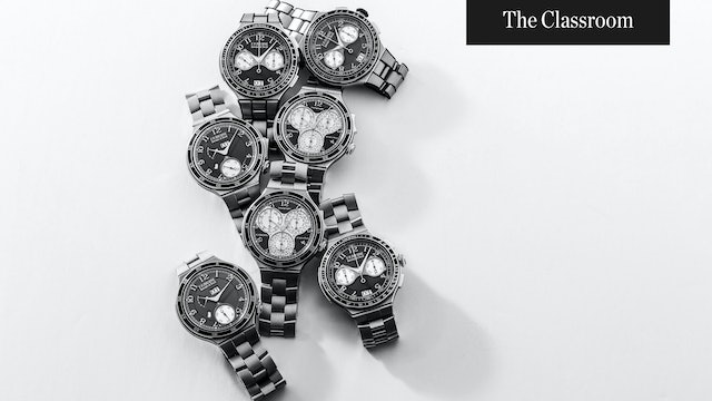 Which Precious Metal is Best for Your Watch?