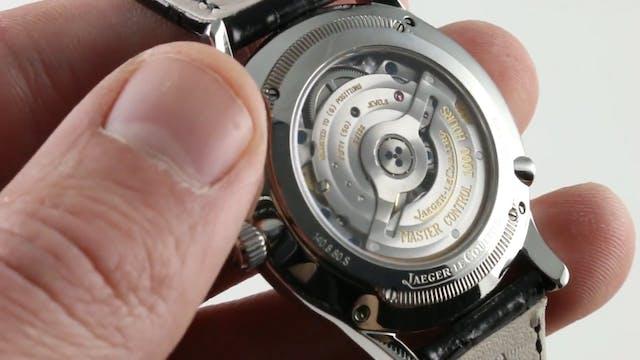 Jaeger Lecoultre Master Perpetual Q14...