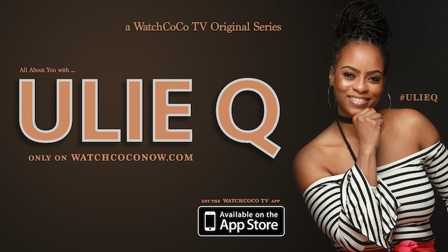 All About You with ULIE Q
