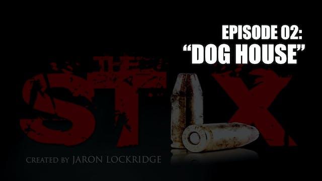 """""""DOG HOUSE"""""""