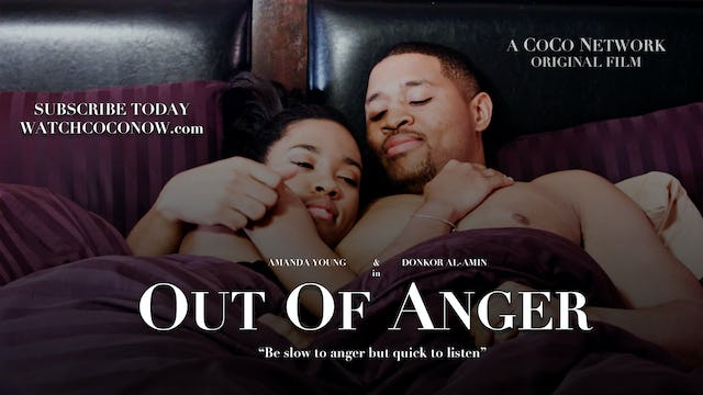 Out of Anger - CoCo Network