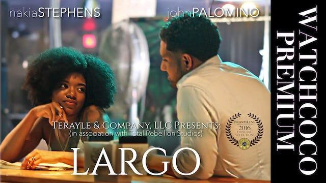 LARGO - Shortfilm - CoCo Network
