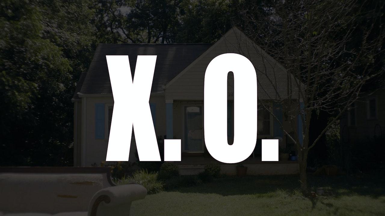 X. O.