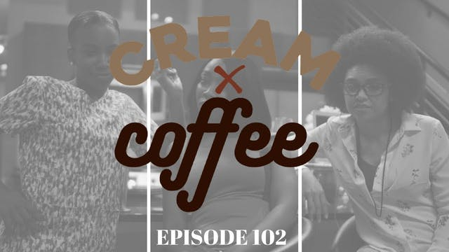 WHITE CHOCOLATE(102) CREAM X COFFEE
