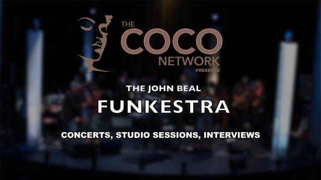 The Funkestra:  Live at Clark Atlanta...