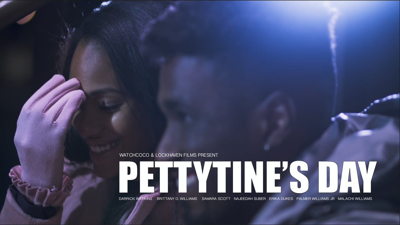 PETTYTINE'S DAY
