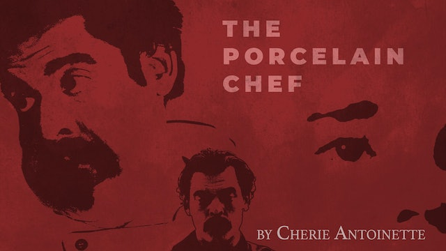 The Porcelain Chef