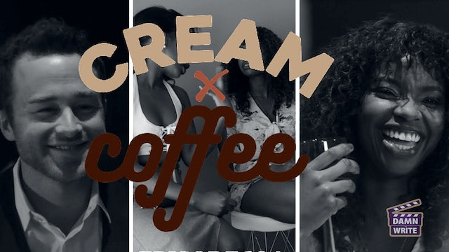 Cream x Coffee