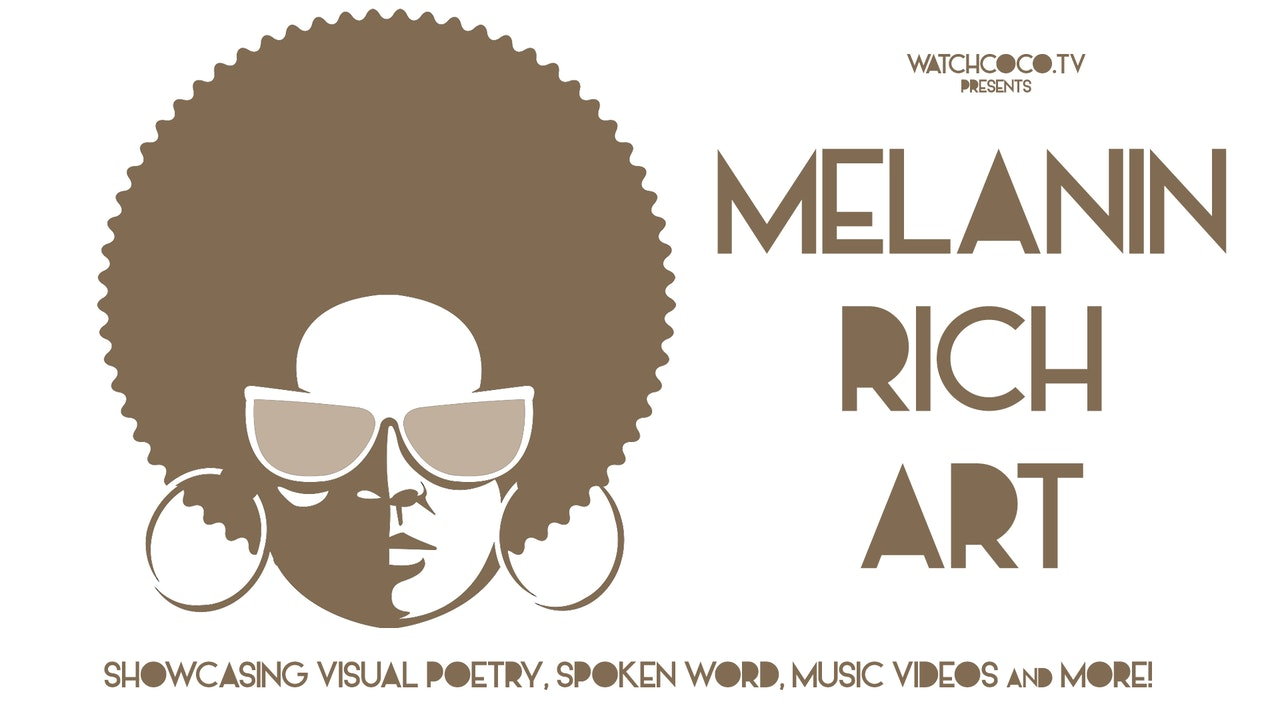 MELANIN RICH ART