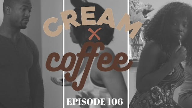 MIXED FEELINGS  (106) - CREAM X COFFEE