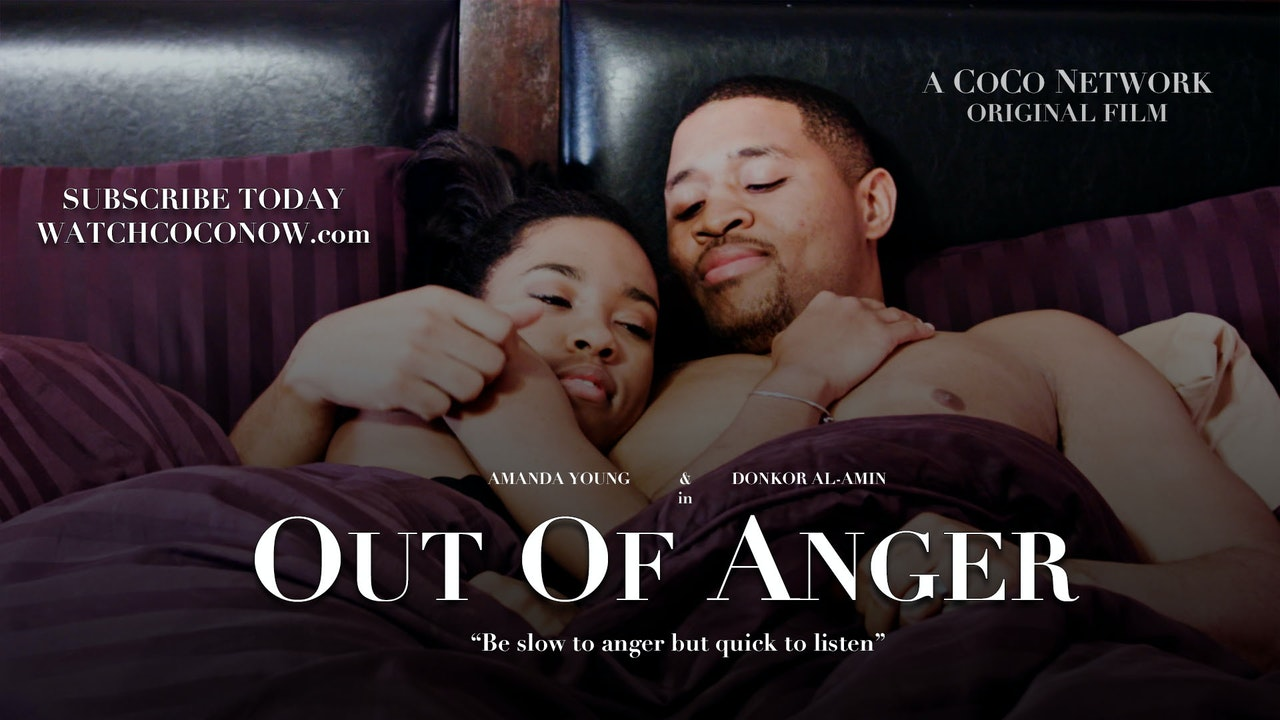 Out of Anger