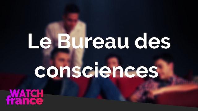 Le Bureau des consciences