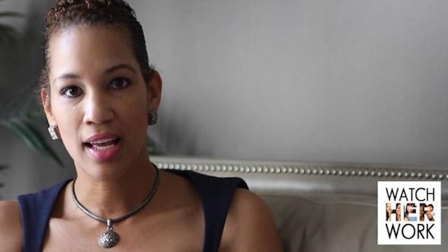 Career Advancement: Focus On Being Respected, Rachel Fucci
