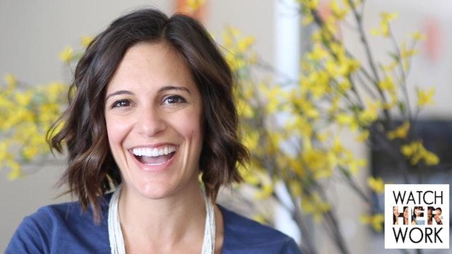 Leadership: Have Empathy, Allie Danziger