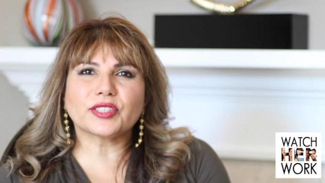 Workforce Reentry: Utilize Your Skills, Rabia Ilahi