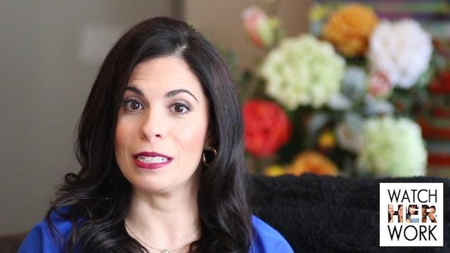 Single Life: Find Someone Who Isn't Easily Intimidated, Samira Salman