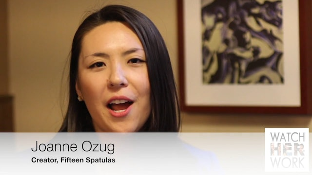Career Advancement: Get Comfortable with Self-Promotion, Joanne Ozug