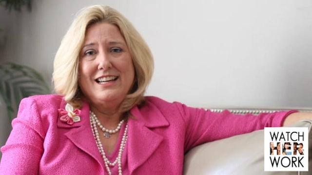 Career Advancement: Dream BIG, Connie Rankin