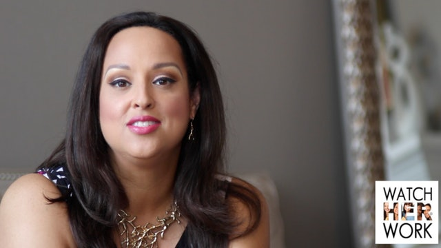 Career Advancement: Do Things You Don't Want To Do, Michica Guillory