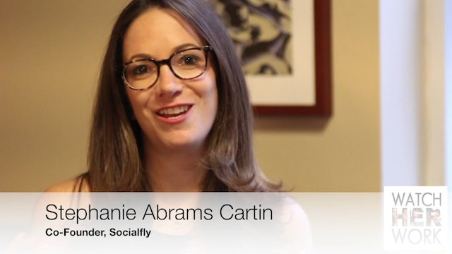 Personal Branding: Social Media is the Voice of Your Brand, Stephanie Abrams Cartin