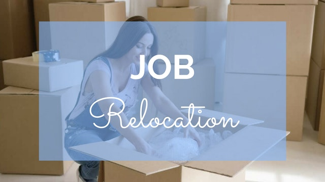 Job Relocation