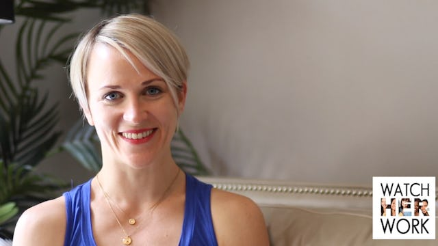 Personal Branding: Take Ownership Of Your Creations, Courtney Wyckoff