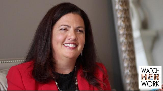 Office Politics: Entering the Boys Club, Angela Cotie