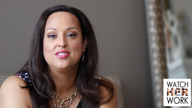 Communication: Try Something Different, Michica Guillory