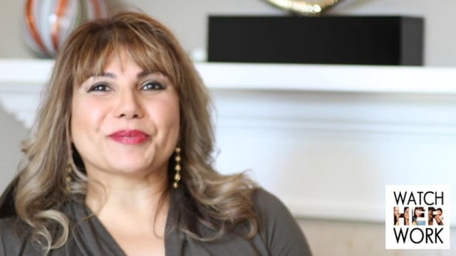 Entrepreneurship: Leaving Your Job To Follow Your Dreams, Rabia Ilahi
