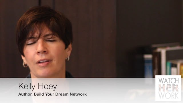 Technology: An Essential Tool For Networking, Kelly Hoey
