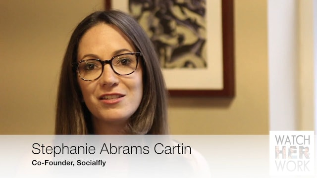 Conflict: Communication is Key, Stephanie Abrams Cartin
