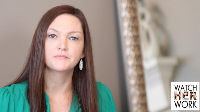 Entrepreneurship: Hiring The Right Employees, Lisa Pounds