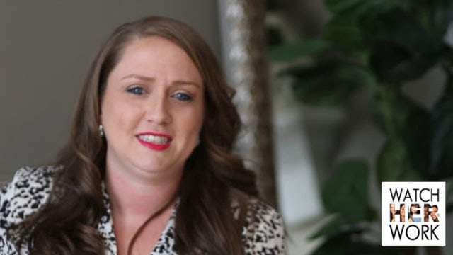 Communication: Don't Wait To Have The Hard Conversation, Trisha Cornwell