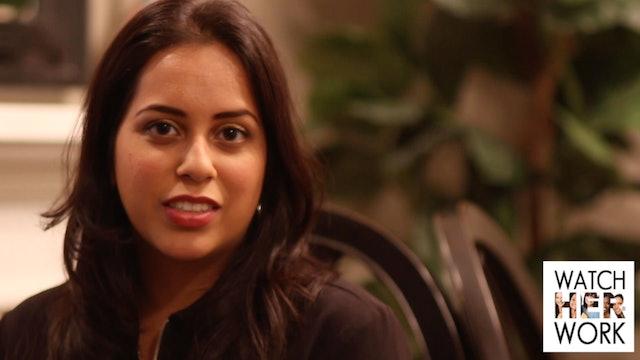Entrepreneurship: Fears Entering Entrepreneurship, Neha Gupta