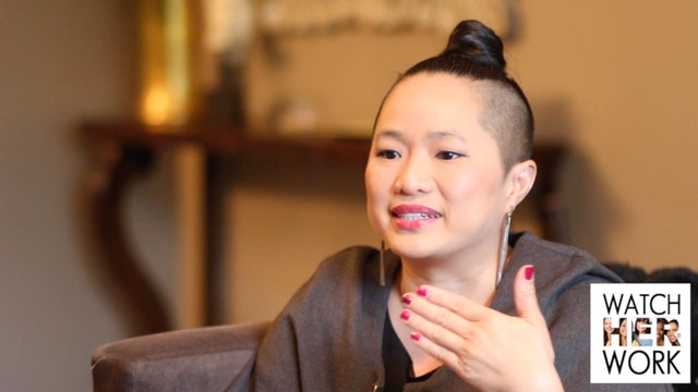 Cultural Differences: Defying Asian Women Stereotypes, Sydney Dao