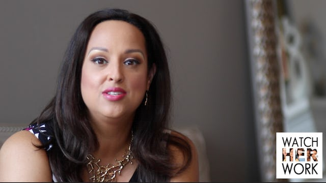 Working With Men: Be Mindful Of Different Approaches, Michica Guillory