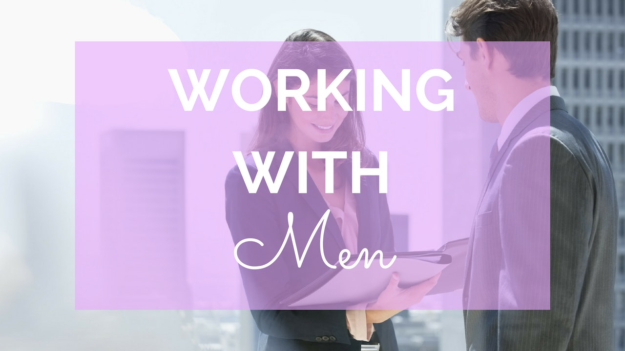 Working With Men