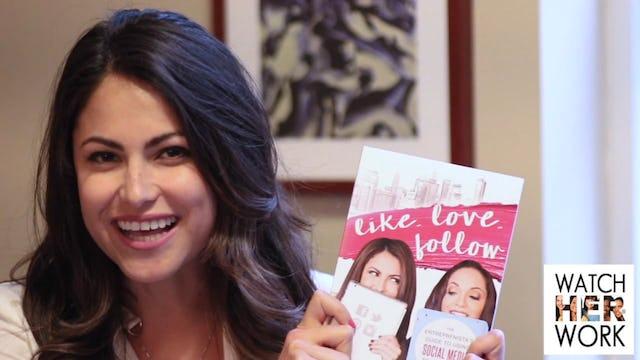Personal Branding: Making a Good Social Media Impression, Courtney Spritzer