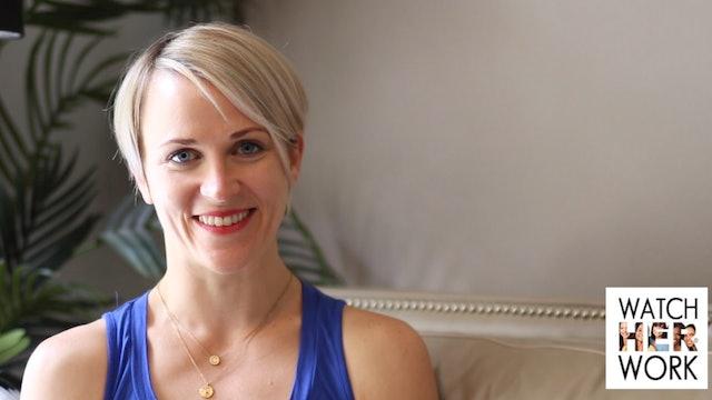 Entrepreneurship: Ups and Downs of Entrepreneurship, Courtney Wyckoff