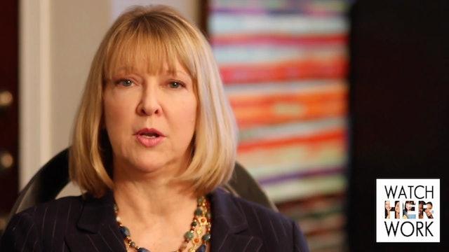 Office Politics: Getting Heard, Cheryl Smith Bryan