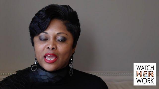 Personal Branding: Don't Let Flaws Define You, Miara Shaw