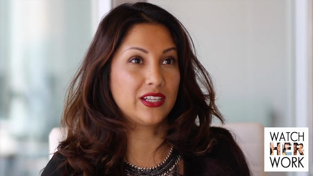 Parenting: Working Makes Me A Better Mother, Nancy Almodovar