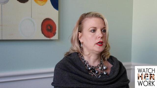 Office Politics: Trust Carefully, Elke Laughlin