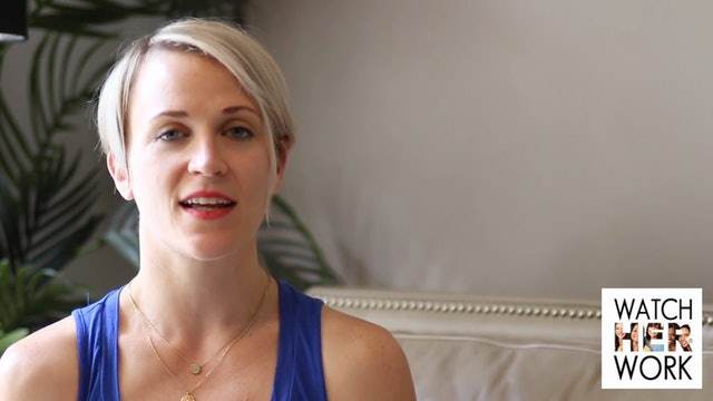 Entrepreneurship: Win Ugly, Courtney Wyckoff