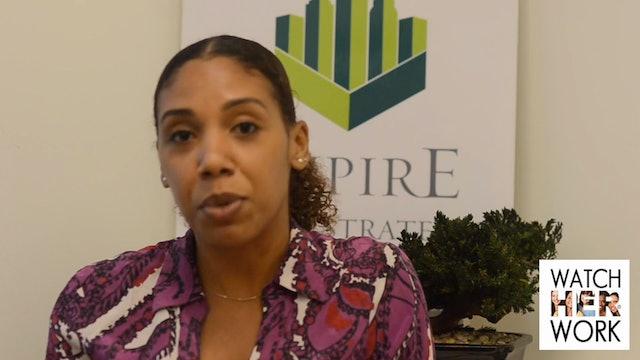 Entrepreneurship: Make Your Voice Heard, Shaina Silva